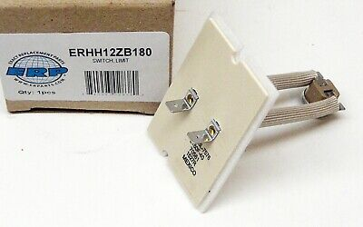 Carrier Products 140-180F Auto Limit Switch OEM HH18HA502
