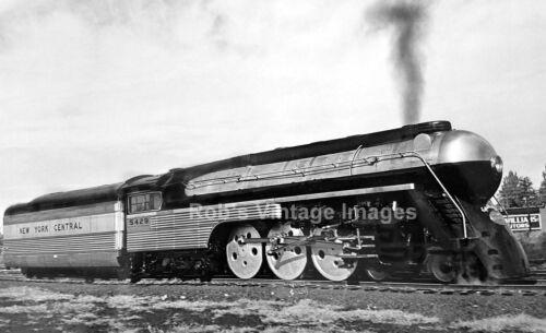 New York Central photo Steam Locomotive 5429 4-6-4 Hudson Empire State Express