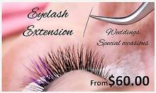 Eyelash extensions - Beauty by Tanya Ferndale Canning Area Preview