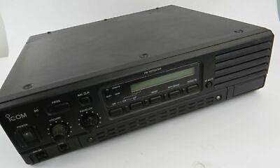 Icom Ic-fr4000-3 50 Watt 450-480 Mhz Uhf Fm Radio Repeater Fcc Id Afj236803