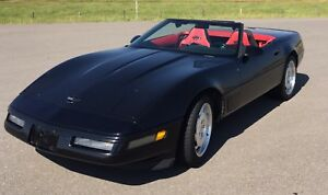 For sale 1995 corvette
