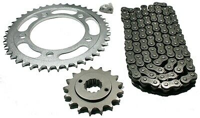 Honda Shadow 750, 2003 2004 2005 2006 2007, O-Ring Chain and 17/41 Sprocket