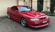 1995 Ford Mustang GT RWD 4 seater Coupe Woodville North Charles Sturt Area Preview