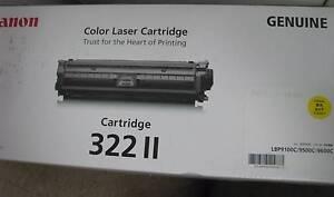 Canon Colour Laser Cartridge Yellow Texas Inverell Area Preview