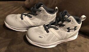 SC - Under Armour Shoes