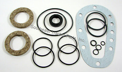 Edpn3500a Ford 4000 4600 5000 5600 7000 7600 Steering Sector Repair Kit