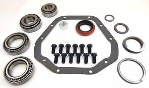 Dana 60 Ring and Pinion Installation Bearing Master Kit