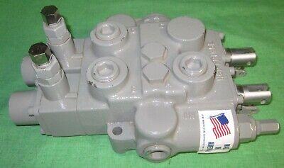 Hci Prince C-482 Hydraulic Control Valve Free Shipping
