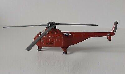 Modell, US-Militär-Hubschrauber, Sikorsky HO4S-1 (H-19 Chickasaw)
