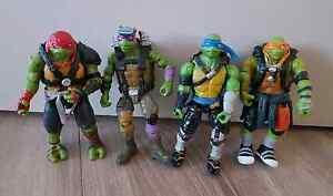 Teenage Mutant Ninja Turtles Dapto Wollongong Area Preview