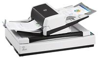 Scanning Documents\Receipts