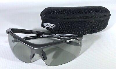 Tifosi podium s Gloss Black-wechselglas-sport Lunettes de soleil sun glasses Bike