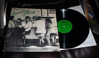 MARY WATKINS Something Moving OLIVIA NM Vicki Randle GWEN AVERY Womens Music
