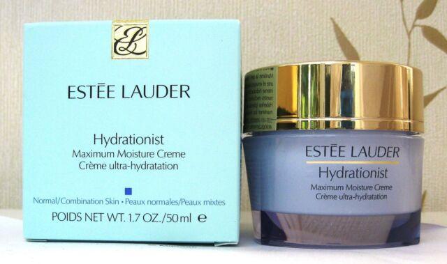 Estee Lauder Hydrationist 50ml New & Boxed