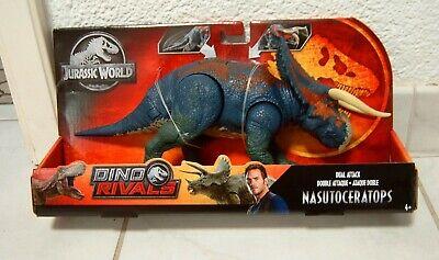 Minmi Attack Pack Neu Ovp Dinosaurier Dino Jurassic World FVJ91