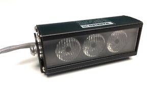 D&R, Cobra LED (interior use) - RED -sold as a pair