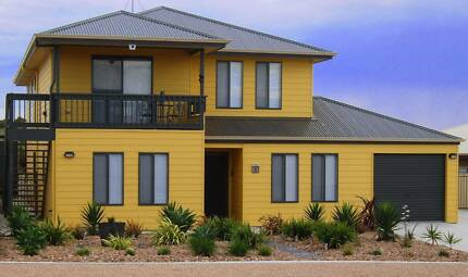 Double Story House Moonta Bay SA 5558