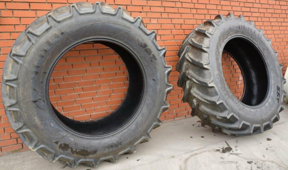 Neue Traktorenreifen 650/65 R 42 Mitas in Billerbeck