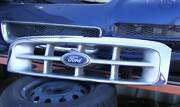 2001 Ford COURIER 4X4 UTE parts.Grille, Towbar Starter, Mardi Wyong Area Preview