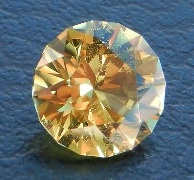 ***CUSTOM CUT*** 2.47 CARAT CHRYSOBERYL!