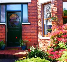 WANTED TO RENT: 2-3 bedroom Semi-Detached house Rosetta/ Ravenhill/ Ormeau/ Cregagh area