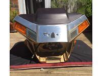 Honda Goldwing GL1200 Limited Edition Body Panels