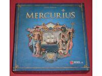 'Mercurius' Board Game