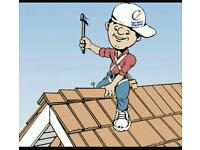 Roof Repair Gutter cleaning Drainage cleaning