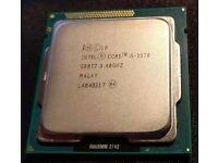 Intel Core i5-3570 CPU OEM Used
