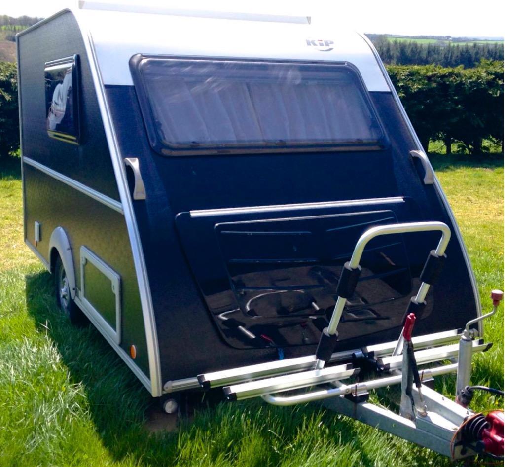 KIP POP TOP CARAVAN FOR SALE | in Beaworthy, Devon | Gumtree