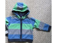 Baby Boys clothes age 9 – 12 months 10p - £2 per item