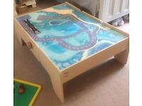Activity table childrens