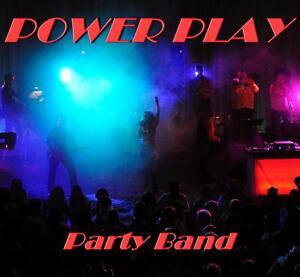POWER PLAY PARTY BAND pour votre évènement West Island Greater Montréal image 4