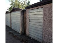 Block of 3 Freehold Garages BR3