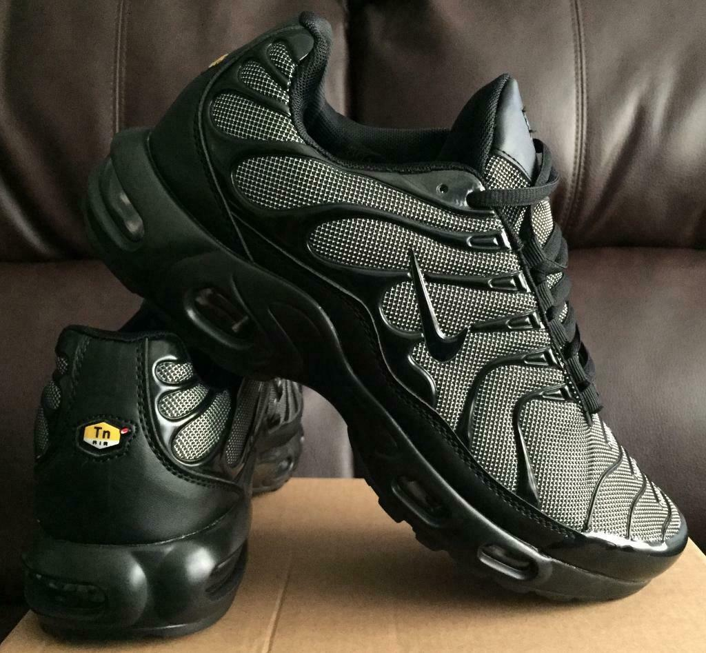 BRAND NEW NIKE AIRMAX TNS PLUS 90S BRAND NEW FOR ALL PEOPLE LEON CIVIC QS6 | in Halesowen, West Midlands | Gumtree
