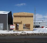 Brand New Commercial Warehouse for Lease!