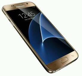 Samsung S7 unlock