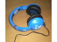 Skullcandy Hesh 2.0 Closed Headband Headphones 50mm Drivers quality sound