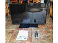 SAMSUNG 32IN HD TV