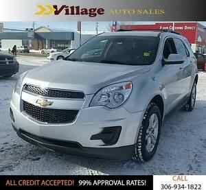 2015 Chevrolet Equinox 1LT Back-up Camera, Sirius XM Radio, B...