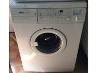 Bosch washing machine model WFK 2801 7kg perfect working