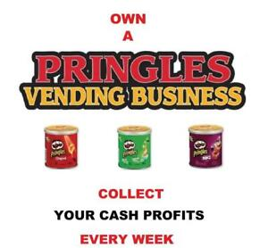 Achieve Your Dreams --- Own Multiple Cash Generating Profit Centers In Your Area