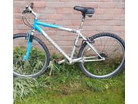 Adults SPECIALIZED mountain bike city centre liverpool