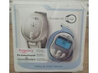 Brand New in Box Baby & Child Monitor On The Move