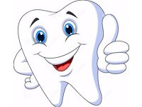 Dental Nurse required for East Ayrshire Dental Practice