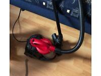 Bissell easy vac vacuum cleaner ( bagless)