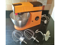 Vintage Kenwood Chef Food Mixer in good condition.
