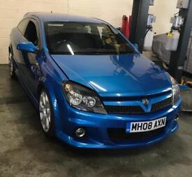 Vauxhall Astra Vxr engine plus other parts available