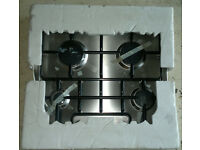 Gas Hob Unused