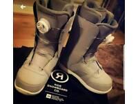 Ride Harper Snowboard Boots